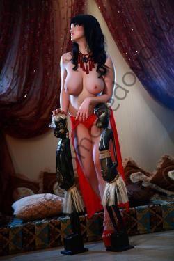 Проститутка Дина - Домодедово